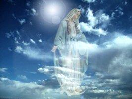 Veglia per l'Assunzione di Maria
