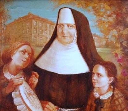 Anniversario della nostra Fondatrice M.M. Margarita Pucher