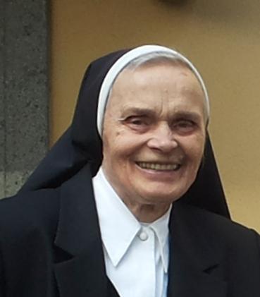 Esequie di sr. Roza Potočnik