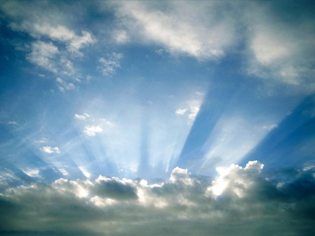 Creiamo un po' più di cielo sulla terra